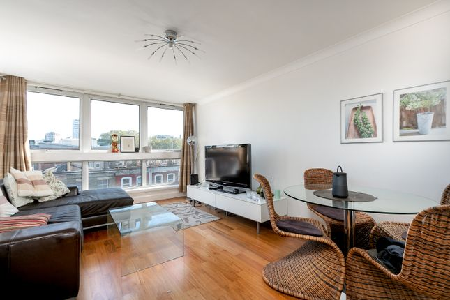 Thumbnail Flat for sale in The Triangle, Clerkenwell, London, London