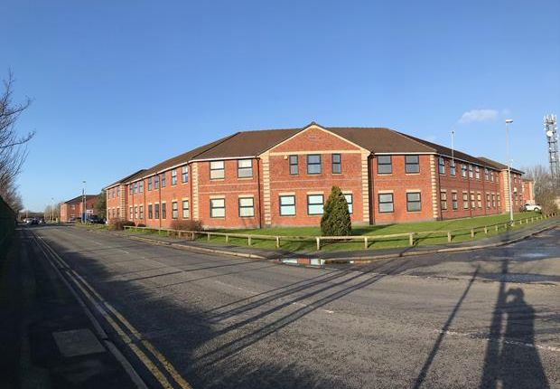 Thumbnail Office to let in Telford Court, Chestergates Business Park, Ellesmere Port, Cheshire