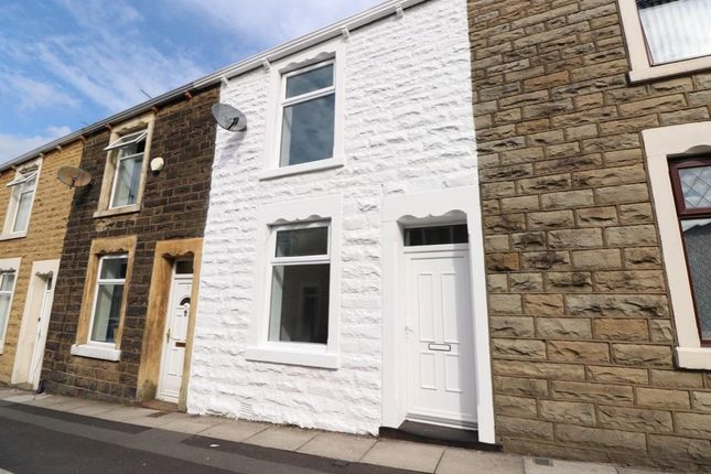 2 bed terraced house to rent in Elizabeth Street, Accrington BB5