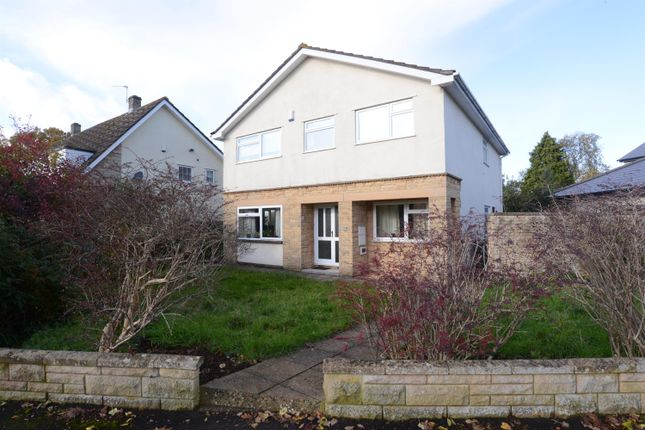 Thumbnail Detached house for sale in Cherry Wood, Oldland Common, Bristol