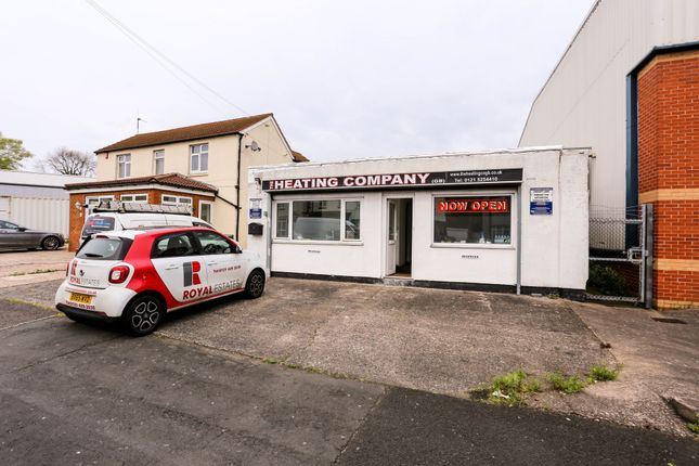 Thumbnail Commercial property to let in Roebuck Lane, West Bromwich