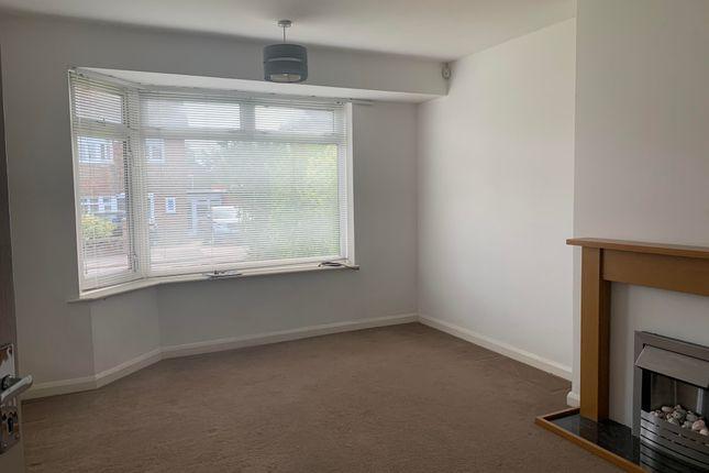 Living Room of Whitehall Gardens, Canterbury CT2