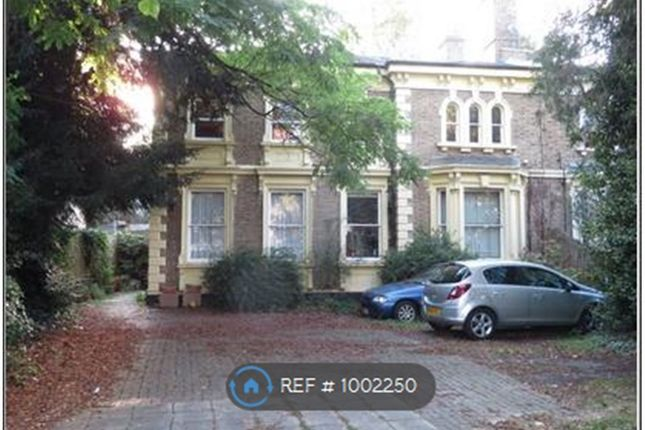 3 bed flat to rent in Kirkdale, London SE26