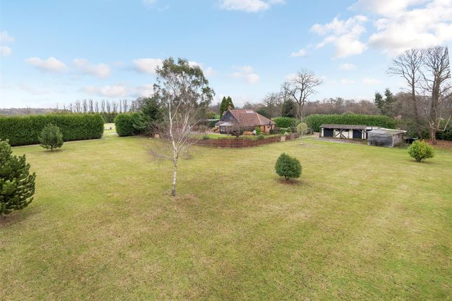 Thumbnail Detached house for sale in Vigo Road, Fairseat, Sevenoaks