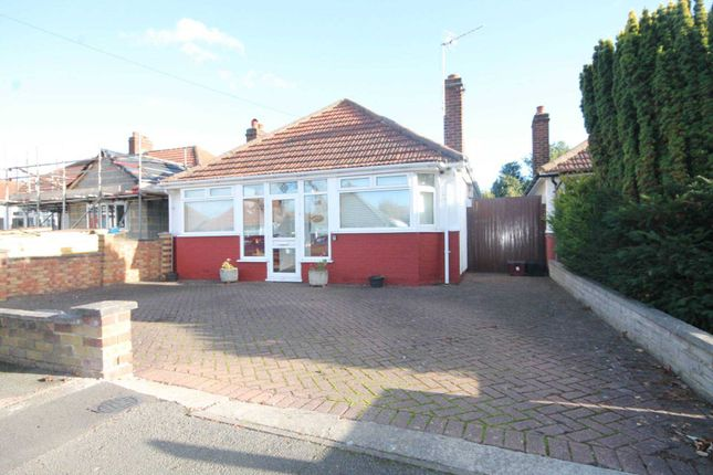 Thumbnail Bungalow for sale in Francis Avenue, Bexleyheath