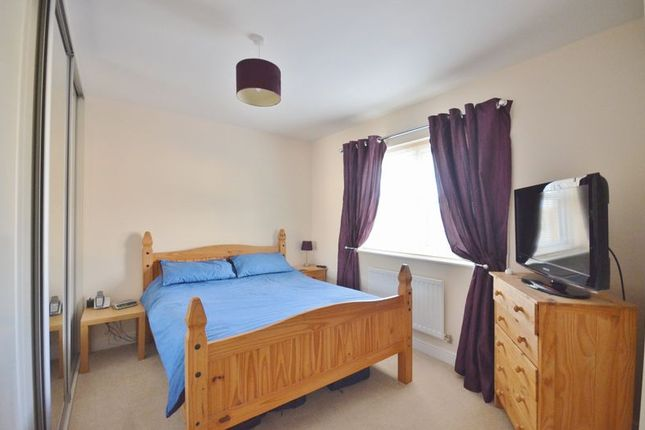 Master Bedroom of Elder Drive, Stainburn, Workington CA14