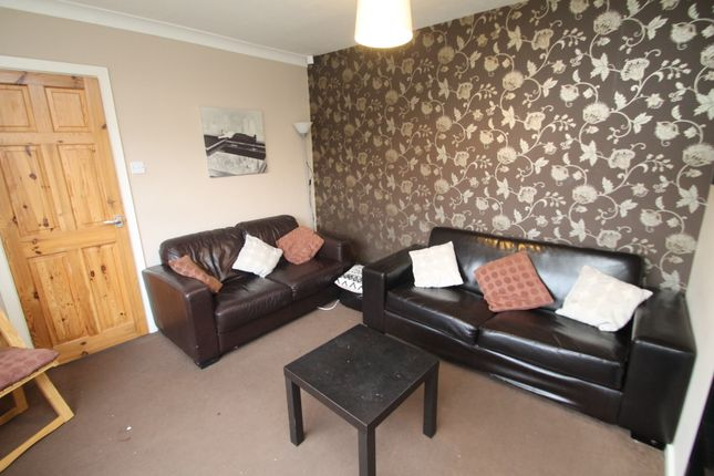Thumbnail Semi-detached house to rent in All Bills Included, St Annes Drive, Burley