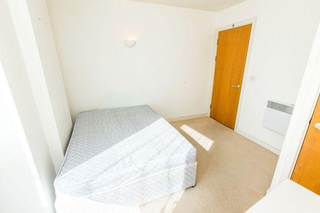 Bedroom 2 of Cranbrook Street, Nottingham NG1