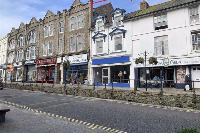 Thumbnail Retail premises to let in 23, Market Jew Street, Penzance