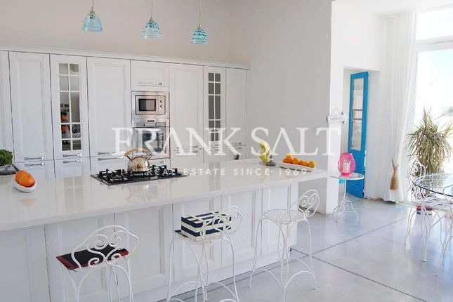 3 bed town house for sale in 213517, Kalkara, Malta