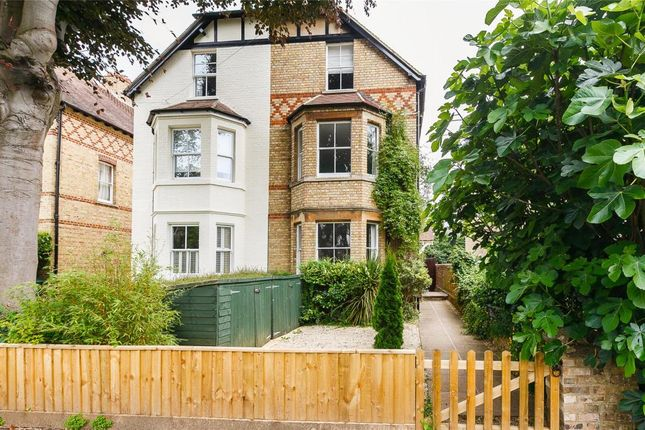 4 bed semi-detached house for sale in Hernes Road, Oxford
