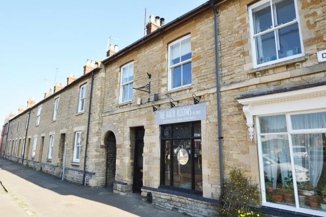 Thumbnail Flat to rent in Dartmouth Road, Olney
