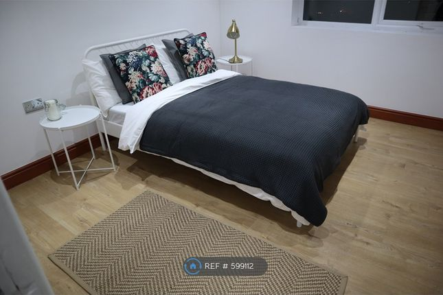 Thumbnail Flat to rent in Endsleigh Road, Bedford