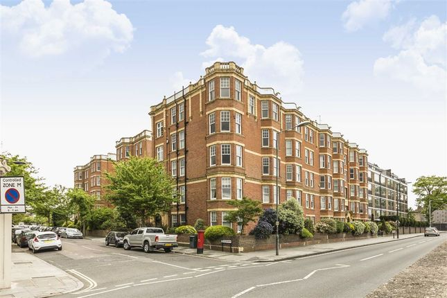 Thumbnail Flat for sale in The Terrace, London