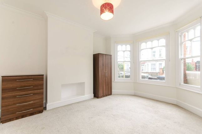 Thumbnail Flat to rent in Mora Road, Cricklewood