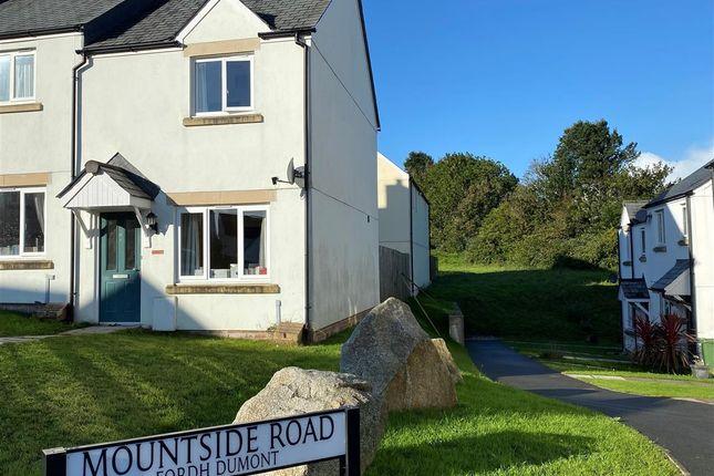 Thumbnail Property to rent in Mountside Road, Par