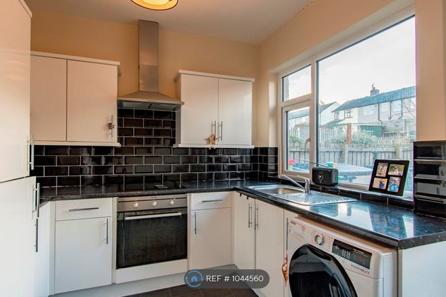 3 bed terraced house to rent in John Ward Street, Sheffield S13