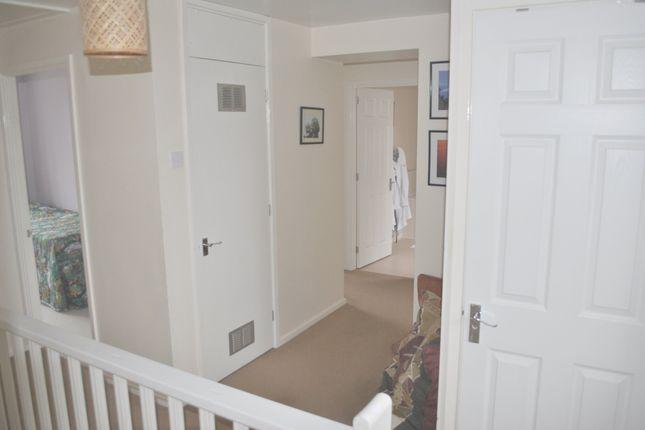 Hallway of Salisbury Close, Potters Bar EN6