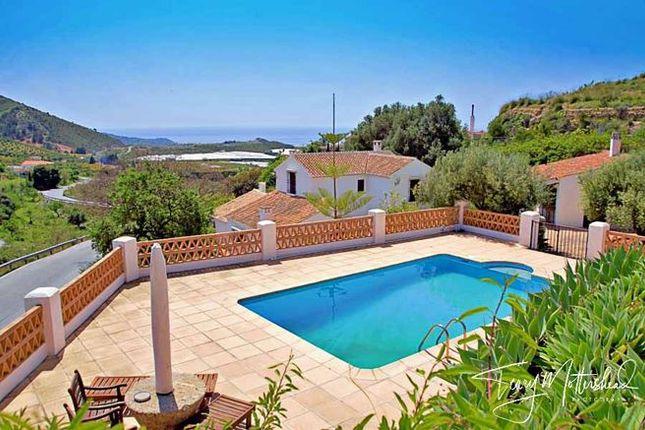 Thumbnail Villa for sale in Spain, Andalucía, Granada, Motril