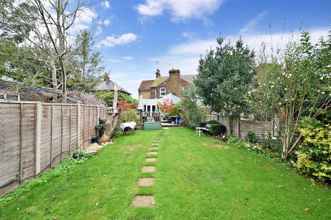 Thumbnail Semi-detached house for sale in Main Road, Hoo, Rochester, Kent