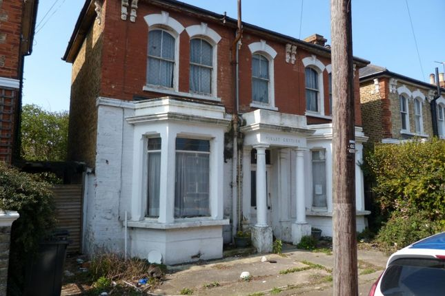 Thumbnail Detached house for sale in Gladstone Road, Broadstairs