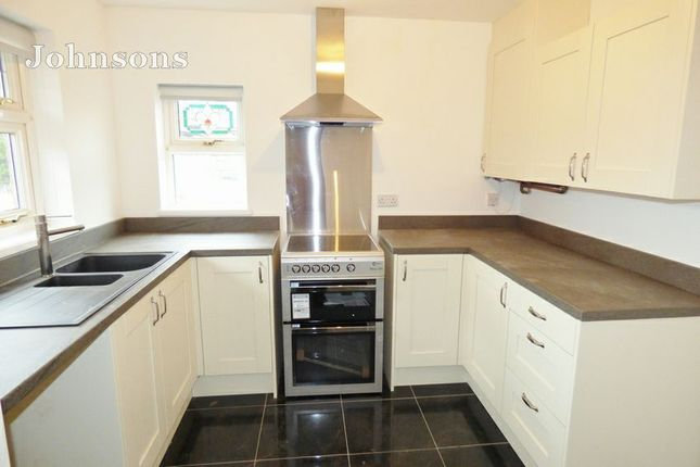 Kitchen of Langthwaite Road, Scawthorpe, Doncaster. DN5