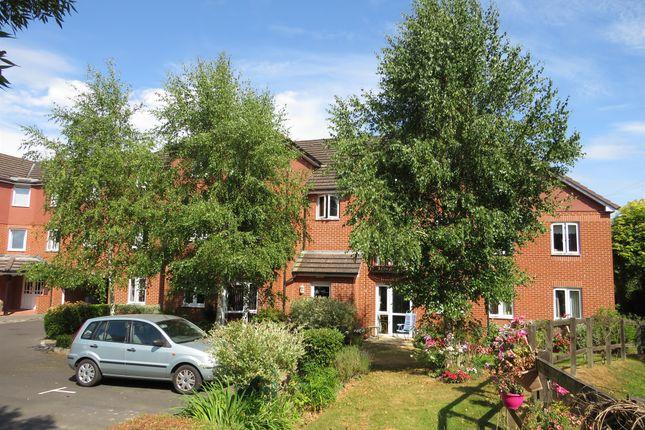Thumbnail Property for sale in Bursledon Road, Hedge End, Southampton
