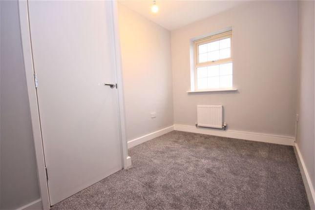 Bedroom Four of Boothferry Park Halt, Hull HU4