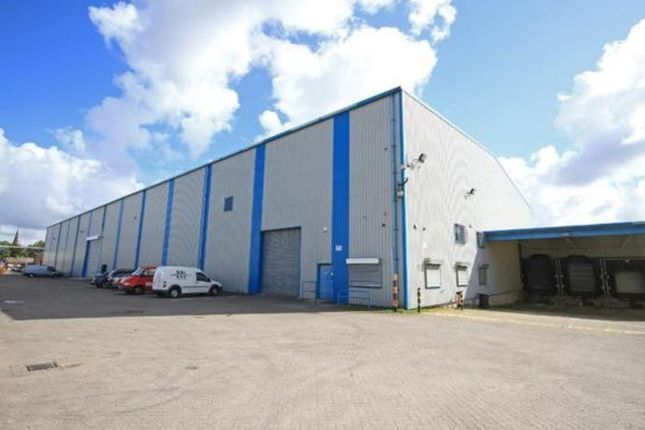 Industrial to let in Aintree, Liverpool