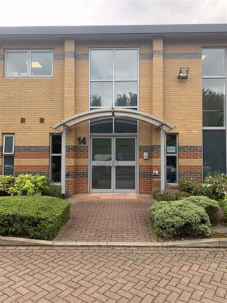 Thumbnail Office to let in Office 14, Market Harborough, Leicestershire