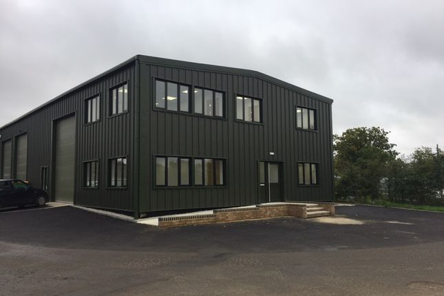 Office to let in Four Oaks Road, Headcorn