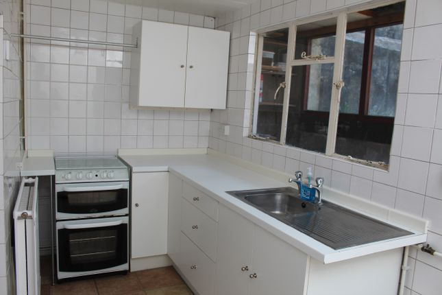 Kitchen of Eleanor Street, Tonypandy CF40