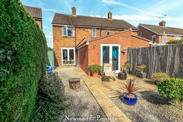 Sutton Avenue Coventry Cv5 3 Bedroom Semi Detached House