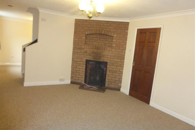 Thumbnail Detached house to rent in The Street, Ringland, Norwich