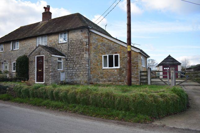 Thumbnail Cottage for sale in Hammond Street, Mappowder, Sturminster Newton