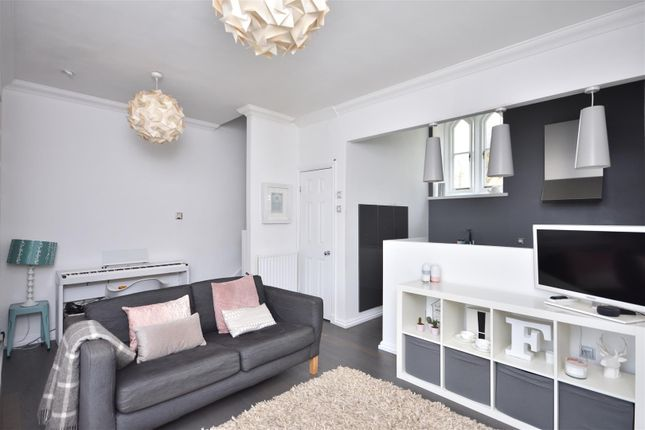Living Room of Rembrandt Court, Sketty, Swansea SA2