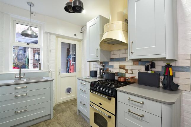 2 bed terraced house for sale in Green Wall, Lewes, East Sussex