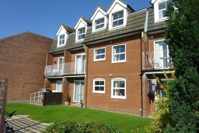 1 bed flat to rent in Charlton Road, Shirley, Southampton