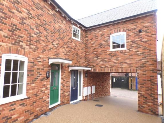 Thumbnail Flat for sale in The Old Vineries, Fordingbridge