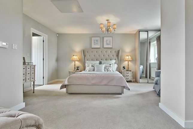 Bedroom of Fornham Place, Marham Park, Tut Hill, Bury St Edmunds, Suffolk IP28