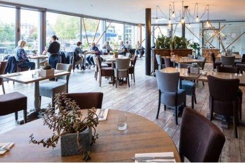Thumbnail Restaurant/cafe for sale in Bridge Yard, Bradford-On-Avon
