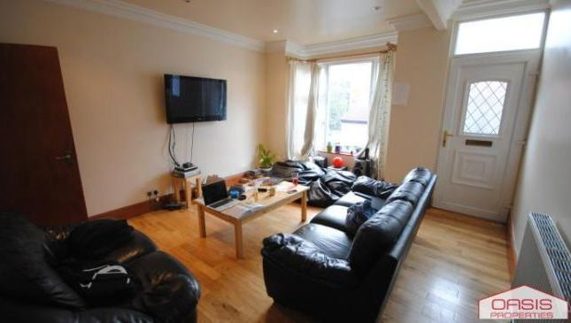 Thumbnail Terraced house to rent in 69 Manor Drive, Hyde Park LS6 1De