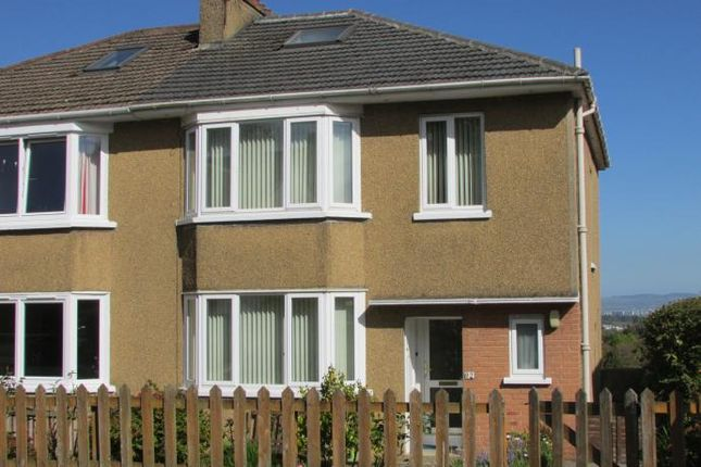3 bed semi-detached house to rent in Beechlands Drive, Clarkston, Glasgow