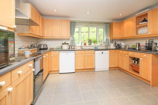 Kitchen of Wellesley Green, Bruton BA10