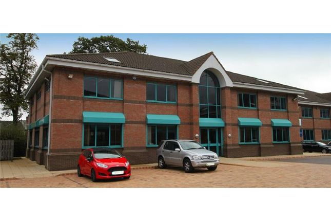 Thumbnail Office for sale in Jephson Court - No 5, Tancred Close, Leamington Spa, Warwickshire, UK