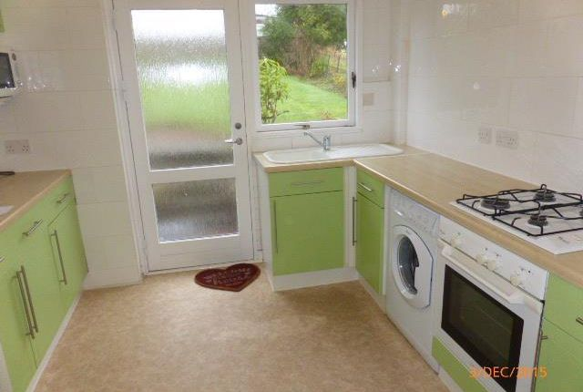 Thumbnail Semi-detached house to rent in Breadie Drive, Milngavie, Glasgow