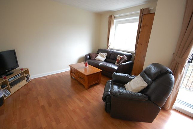 Thumbnail Flat to rent in Gardner Road, Aberdeen