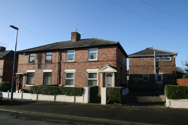 Thumbnail Property to rent in Cookson Terrace, Chester Le Street