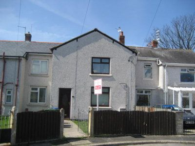 2 bed terraced house to rent in Ariel Way, Fleetwood FY7