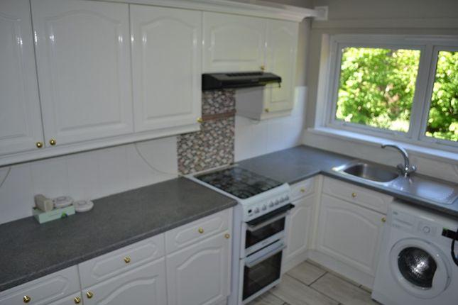 Kitchen of Jones Terrace, Mount Pleasant, Swansea SA1